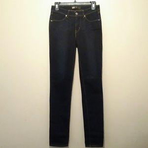 Levi's Revel Demi Skinny Jeans Size 26